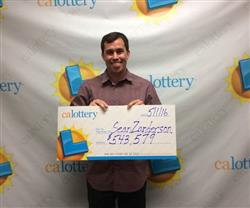 Man Wins Half a Million Lottery Prize, 2 Days after his Birthday!
