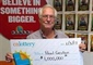Fresno Retiree Lands Second Huge Lottery Prize, This Time Worth $1 Million!