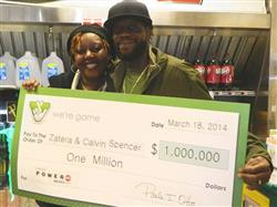Virginia Couple Win $100,000 – Their Fourth Lottery Prize!