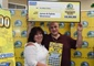 Couple Collect $10,000,000 Lottery Prize With NY Lottery!