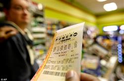 Indiana Man claims $435 million Powerball Jackpot!