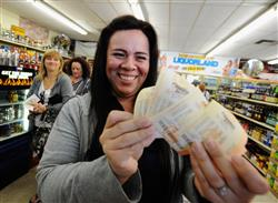 Unknown Individual Wins $61 Million with Mega Millions!