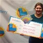 19-year-old Wins Two Huge Lottery Prizes Within a Week!