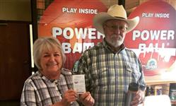 Woman wins $133.2 Million Playing Same Numbers for 30 Years!