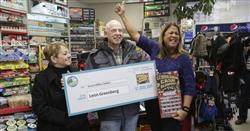 NY Couple Win $7M With Left-Over Casino Money!
