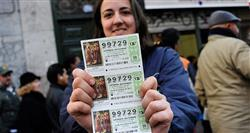Spanish Lottery – El Gordo Gives out $2.4 Billion in Prizes!