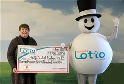 Free Ticket Lands Group of Friends $7M Prize!