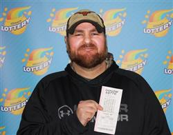 Illinois Resident Wins $550,000 Lottery Jackpot!