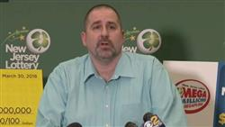 New Jersey Man Wins $533M with Mega Million!