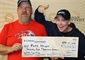 Woman Wins with Kansas Lottery 3 Times in 1 Day!