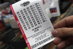 Newark Man Lands $1,000,000 With Mega Millions!