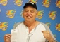 Vietnam Veteran Wins $40,000 With Mega Millions Ticket!