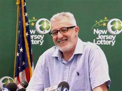 Man Steps Forward as $315.3 Million Powerball Winner!