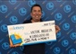Los Angeles Man Wins $1,000,000 Following Gas Run!