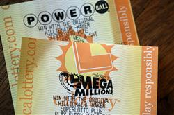 $1 billion opportunity for Mega Millions and Powerball lottery players
