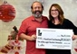 Couple Find Winning Ticket Over $1.8M After Cleaning!