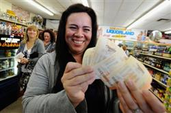 Michigan Woman Wins $250,000 Keno Prize, and Two Other Lottery Prizes!