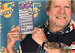 Man Lands $2 Million Illinois Scratchers Prize!
