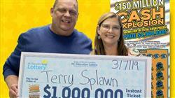 North Carolina Man Wins Second $1M Lottery Prize from Same Store!