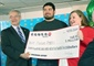 Man Lands 768.4M Powerball Lottery Prize!