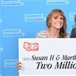 British Columbia Lottery Makes Lifelong Friends Millionaires