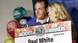 Two Winners in the $448,400,000.00 Million Powerball Jackpot Prize
