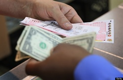 $399 Million Jackpot Prize Powerball Ticket in South Carolina!