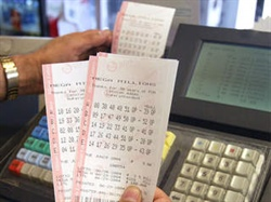 Powerball Jackpot Winner in California Claims $213 Million Prize!