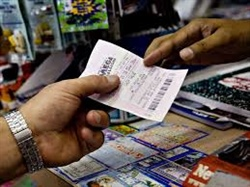 California Powerball Ticket Wins $425 Million!