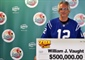 $180 Million Mega Millions Jackpot Winner in California!