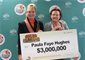Christmas Comes Early for Newest Florida Lottery Winners