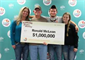 $11 Million Winner in California SuperLotto Plus Game!