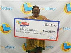 $50 Million Powerball Jackpot Winner in Tennessee!