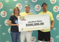 California Lottery Player Wins $1 Million On Scratchers Game!