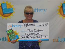 $80 Million Powerball Lottery Jackpot Winner in Florida!