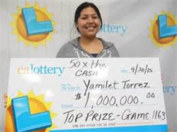 $80 Million Powerball Lottery Jackpot Winner Claims Prize!