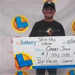 Florida Lottery Player Wins $2 Million in Florida Cash Scratch-Off Game!