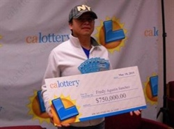 $260 Million Mega Millions Winner in Illinois!