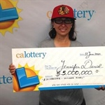 $80 Million Powerball Lottery Winner from Florida!