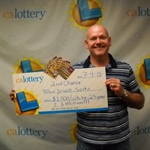 Florida Lottery Player Wins $1 Million Jackpot!