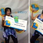 Florida Lottery Player Wins $2 Million Top Prize on Scratchers Game!
