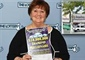 $42 million NY Lottery winner joins circle of friends who are also winners!