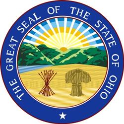 Seal of Ohio image