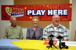 California man - 51m jackpot winner image