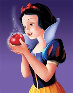 Snow White Wins California Lottery