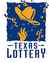 Texas Lottery Logo